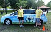 Largo Wants Green Team Volunteers