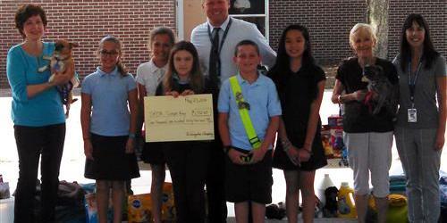 Walsingham Elementary   SPCA Tampa Bay   Pinellas Schools