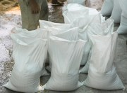 Pasco Sandbag Operations to Open Saturday