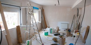 Code Lien Forgiveness   House Renovation   Home