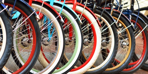 Bike Share | Bicycles | Bicycling