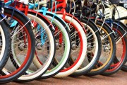 Where Would You Put 300 Bikes in St. Pete?