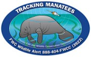 FWC Decals Help Support Manatees, Sea Turtles