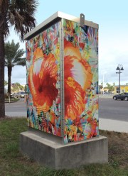 """Clearwater Arts Alliance Is """"Thinking Outside the Box"""""""