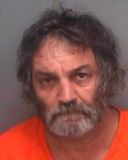 Clearwater Police Accuse Man of Trying to Beat His Mother to Death