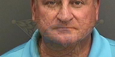 James Marcus Burke | Road Rage | Hillsborough Sheriff