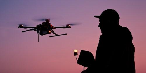 Drone | Drone Pilot | Drones
