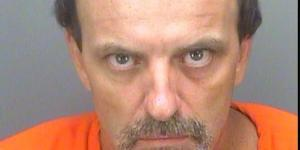 Douglas W. Fountain   Pinellas Sheriff   Arrests
