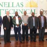 Kenyan Delegation   Pinellas Schools   Pinellas Technical College
