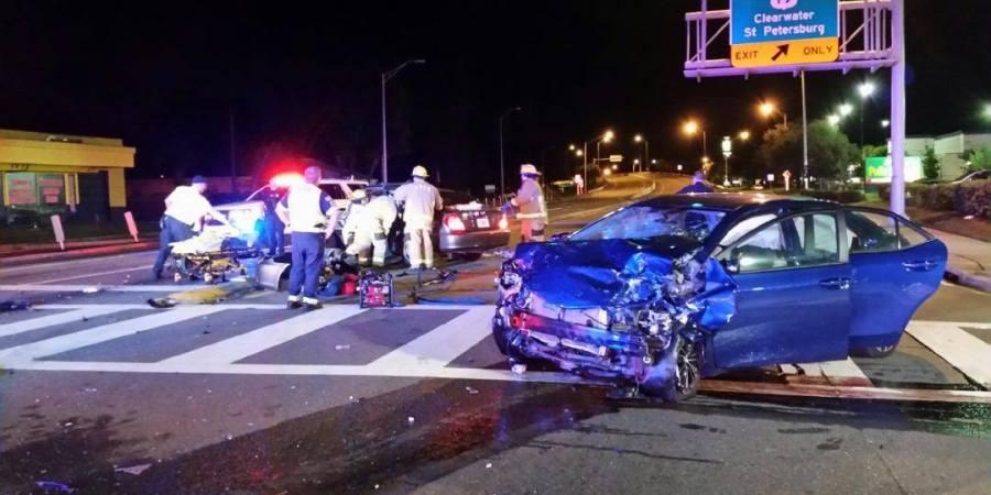 Traffic Crash | Pinellas Park Police | Traffic Death