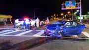 UPDATE: Driver Charged in Pinellas Park Crash
