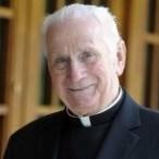 Msgr. Laurence Higgins | Obituary | St. Lawrence Catholic Church