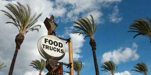 Food Trucks | Events | Things to Do