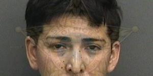 Alexandro Garibaldi | Tampa Police | Bullet Proof Vest