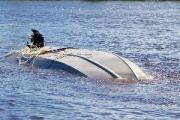 Boat Capsizes in Alafia River