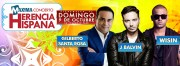 J Balvin to Headline Clearwater Hispanic Heritage Concert