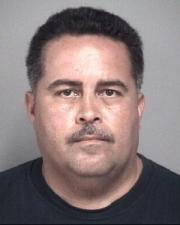 Pasco Deputy Arrested, Sheriff Says