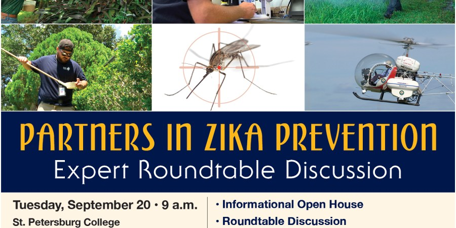 Zika | Pinellas County | Events Near Me