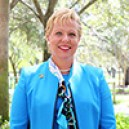 Stephanie Holmquist-Johnson | Education | USF