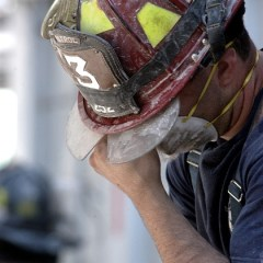 Firefighter | First Responder | Never Forget