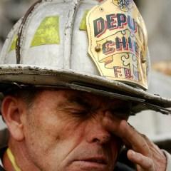 Firefighter   First Responder   Terrrorist Attack