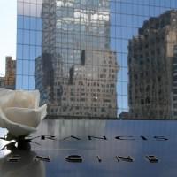 Ground Zero | World Trade Center | Never Forget