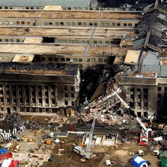Pentagon | Terrorist Attack | Never Forget
