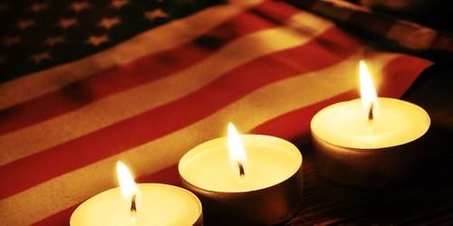 Memorial | Terrorist Attack | Never Forget