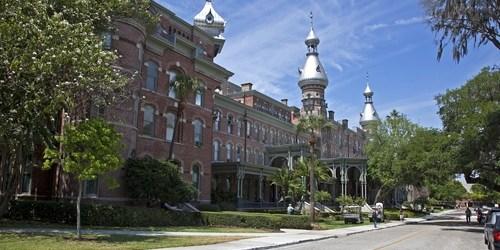 University of Tampa   UT   Education