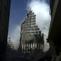 World Trade Center   Terrorist Attack   Never Forget