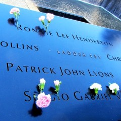 World Trade Center Memorial   Terrorist Attack   Never Forget