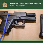 Pinellas Sheriff | Pawned Gun | Arrests