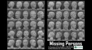 USF Scientists, Forensic Artists Team Up to Solve 20 Cold Cases