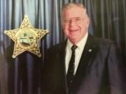 Former Pinellas Sheriff Gerard