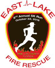 Registration Still Open for East Lake Fire 5K