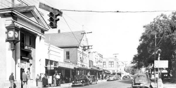 Historic   Brooksville   Founders Week