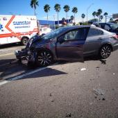 Hit and Run   Florida Highway Patrol   Pinellas County