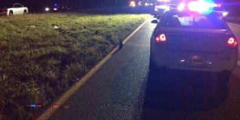 Polk County Traffic Crash | Traffic Death | Hit and Run