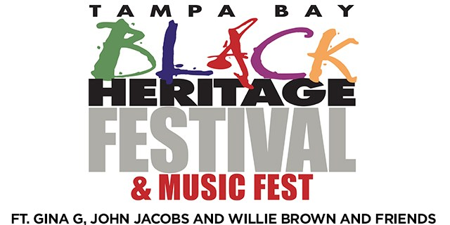 Tampa Bay Black Heritage Festival | Amalie | Events