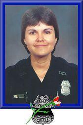 Garden Will Honor Fallen Tampa Police Officer