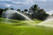 Pinellas Reclaimed Water Restrictions in Effect