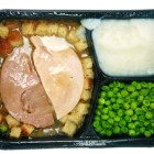 TV Dinner | Frozen Food | TB Reporter