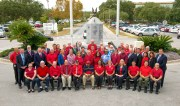 Pasco County Honors Employees Who Are Veterans