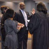 Ken Welch | Pinellas County Commission | Investiture