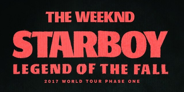 starboy | The Weeknd | Amalie