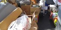 Stuff the Bus | Pasco County | The Volunteer Way