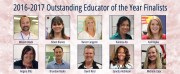 Pinellas Schools Name Educator of Year Finalists