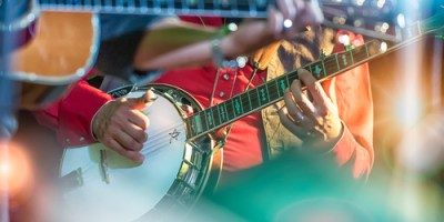 Bluegrass | Music | Bluegrass Festival