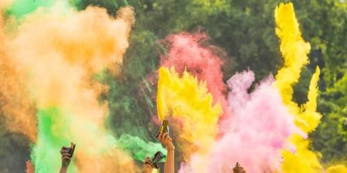 Color Run | Running | 5K