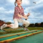 Miniature Golf | Putt Putt | Things to Do